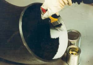Corrosion Resistant Pipe Coatings