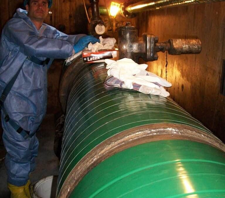 Corrosion Tapes & Coatings